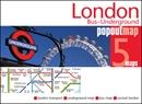 London Bus-Underground PopOut