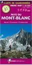 Mont Blanc Rando Editions
