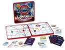 The London Underground Travel Game
