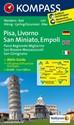 Pisa-Livorno-San-Miniato-Empoli-50K-Kompass-Map-No-2457_9783850266017