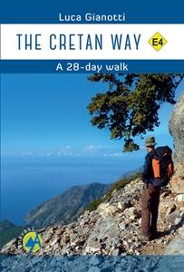 The Cretan Way - A 28 Day Walk