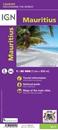 Mauritius IGN 85001