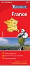 France Michelin Booklet Atlas