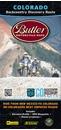 Colorado Backcountry Discovery Route Butler Motorcycle Maps