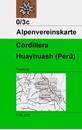 Cordillera Huayhuash Alpenverein 0/3C