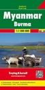Myanmar / Burma F&B