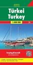Turkey F&B