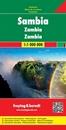 Zambia F&B