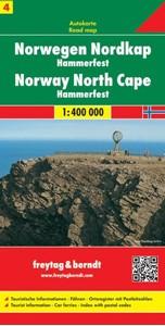 Norway North Cape - Hammerfest F&B