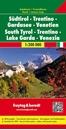 South Tyrol - Trentino - Lake Garda - Veneto F&B