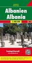 Albania F&B