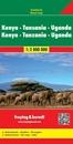 Kenya - Tanzania - Uganda F&B