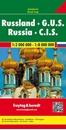 Russia - C. I. S. F&B