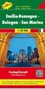 Emilia-Romagna - Bologna F&B Top 10 Tips