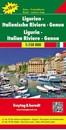 Liguria - Italian Riviera - Genoa F&B Top 10 Tips