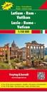 Lazio - Rome - Vatican F&B Top 10 Tips