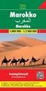 Morocco F&B
