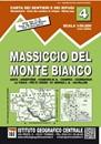 Mont Blanc Massif IGC 4