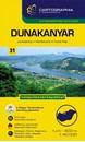 Danube Bend Cartographia Tourist Map 31