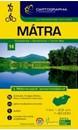 Mátra Cartographia Tourist Map 14