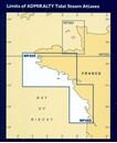 NP265 Tidal Stream Atlas France West Coast