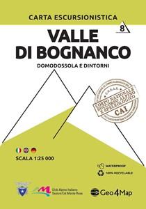 Valle di Bognanco - NP Alpe Veglia Geo4Map 8