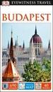 DK Eyewitness Travel Guide Budapest