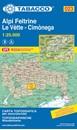Alpi Feltrine - La Vètte - Cimònega Tabacco 023
