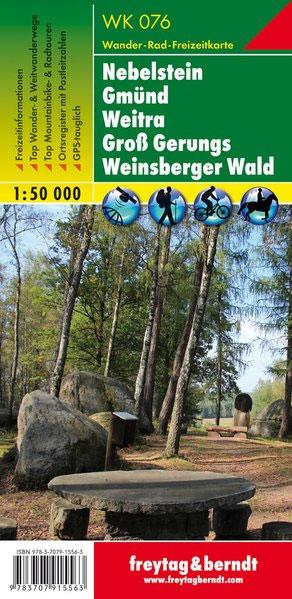 Karntner Bergwelt Wanderatlas: FBW.WAK