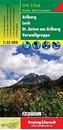 Arlberg - Lech - St. Anton am Arlberg - Verwallgruppe F&B WK5504