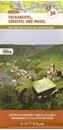 Southern Vulcan Eifel: Daun - Trier