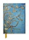 Luxury Journal Van Gogh Blossom