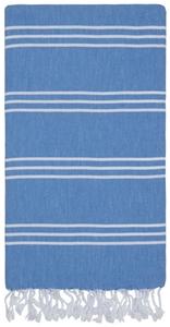Perim Hamam Towel - Ocean