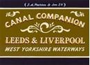 Leeds & Liverpool Pearson's Canal Companion