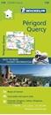Perigord - Quercy Michelin Zoom 118