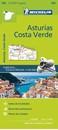 Asturias - Costa Verde Michelin Zoom 142