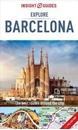 Insight Guides Explore Barcelona