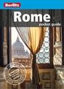 Berlitz Pocket Guide Rome