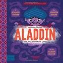 Little-Miss-Scheherazade-Arabian-Nights-Aladdin-and-the-Wonderful-Lamp_9781423645924