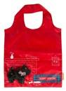 Scottie Dog Foldable Shopping Bag