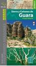Sierra y Canones de Guara Editorial Alpina