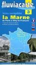 The Marne: Paris to Vitry-le-François