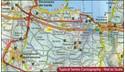 Umbria - the Marches Michelin Local 359