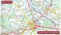 Aube - Haute-Marne Michelin Local 313