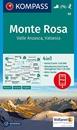 Monte Rosa Kompass 88