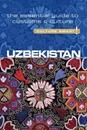 Uzbekistan - Culture Smart!