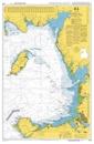 Admiralty Chart 1826 - Irish Sea Eastern Part