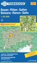 Bolzano / Bozen - Renon / Ritten Tabacco 034