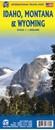 Idaho, Montana & Wyoming ITMB