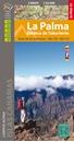 La Palma - Caldera de Taburiente 2-Map Set Editorial Alpina
